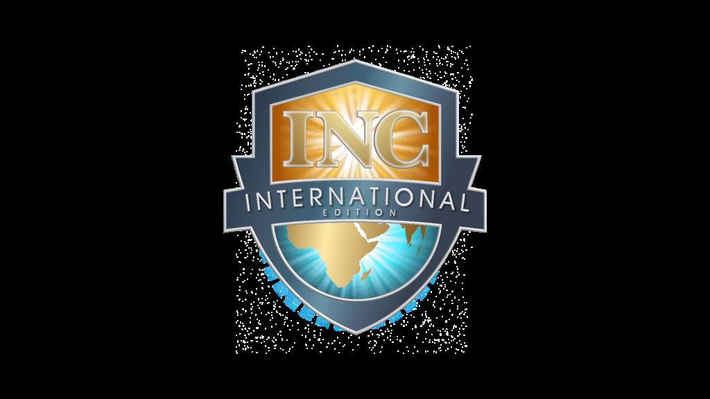 INC International Edition Logo