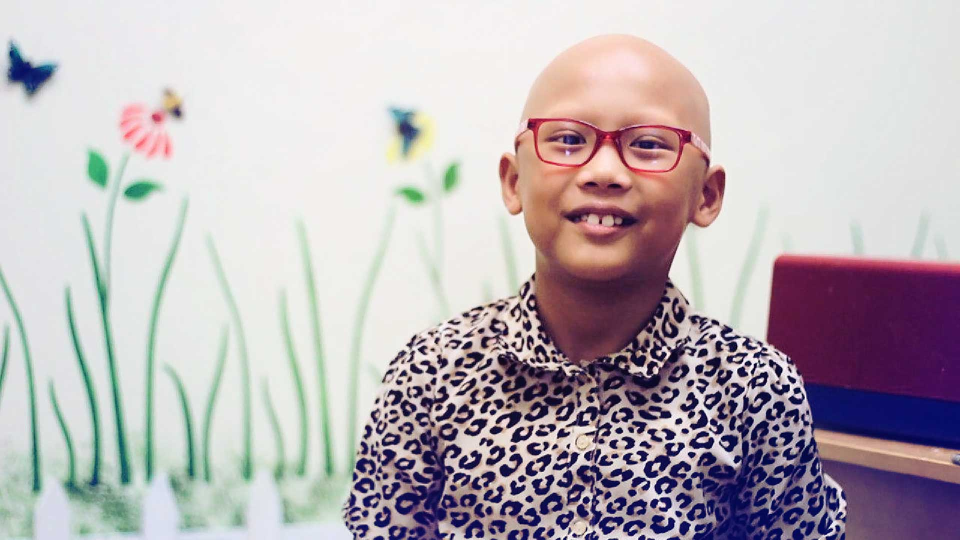 Prayers for a Young Girl Living with Alopecia