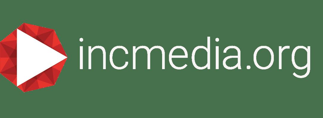 logo of incmedia.org