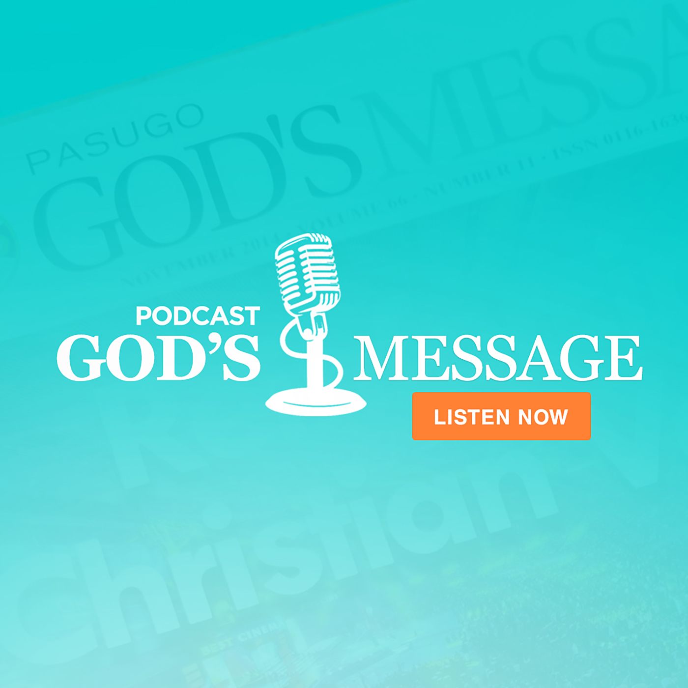 God's Message Podcast